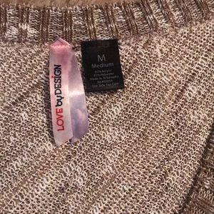 Sweaters - Sweater poncho